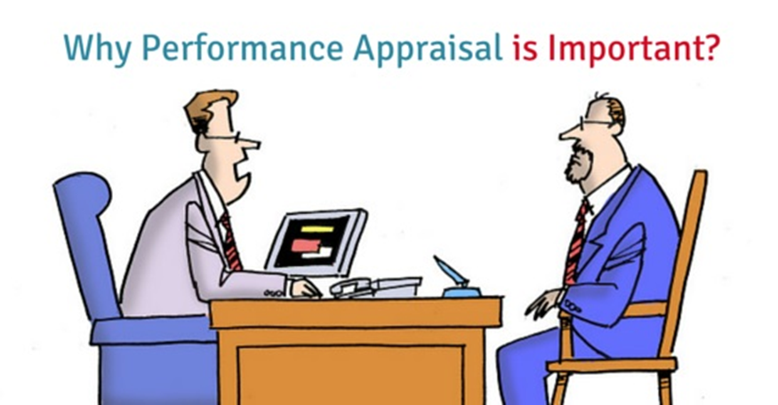 Performance Appraisal-Past or Future