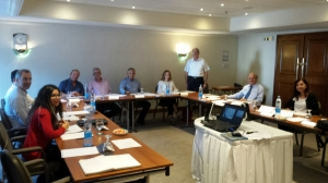 Seminar on Strategy Implementation with the use of KPIs - Hilton hotel Nicosia